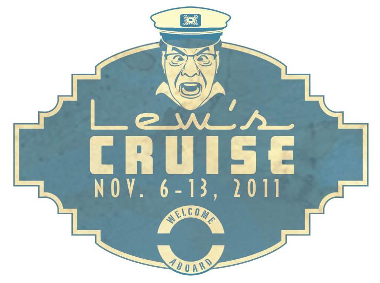 Lew's Cruise