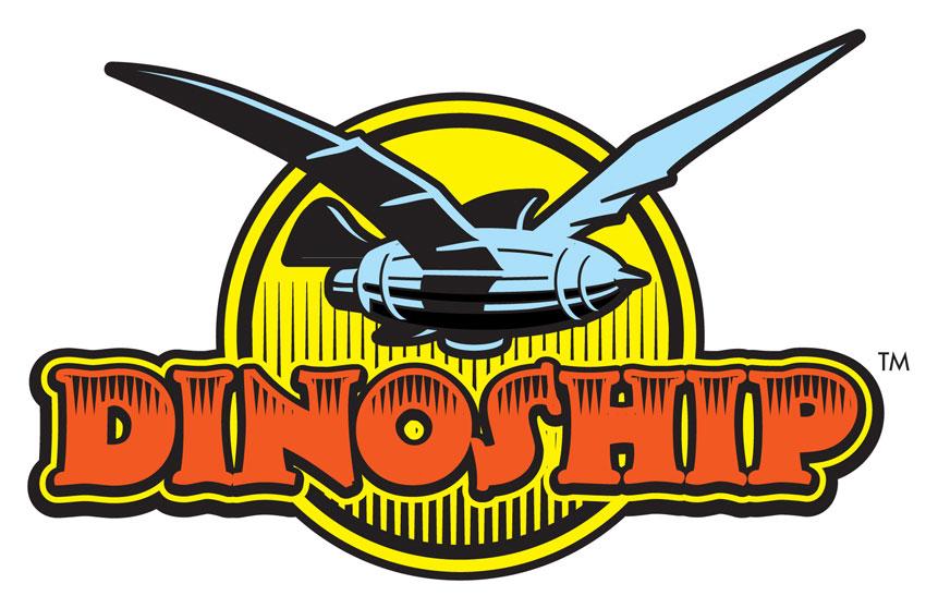 Dinoship