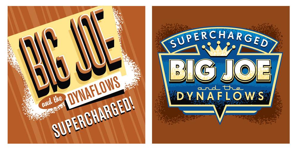 Big Joe and the Dynaflows