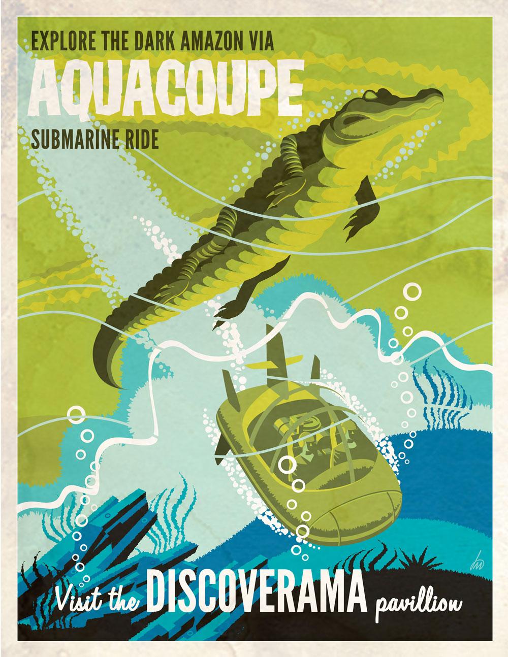 Aquacoupe