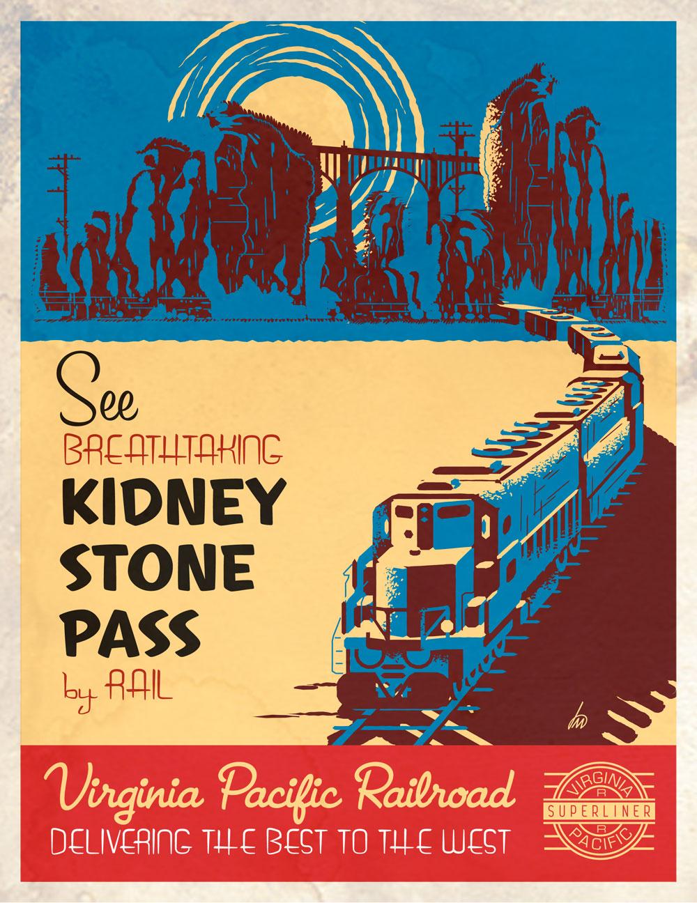Kidney Stone Pass